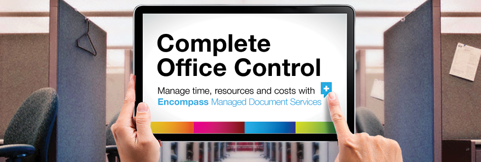 Complete Office Control